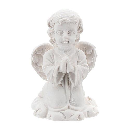 Ange garçon souvenir Baptême 1