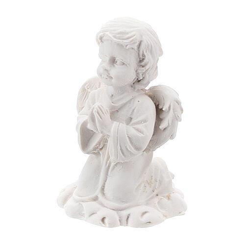 Ange garçon souvenir Baptême 2
