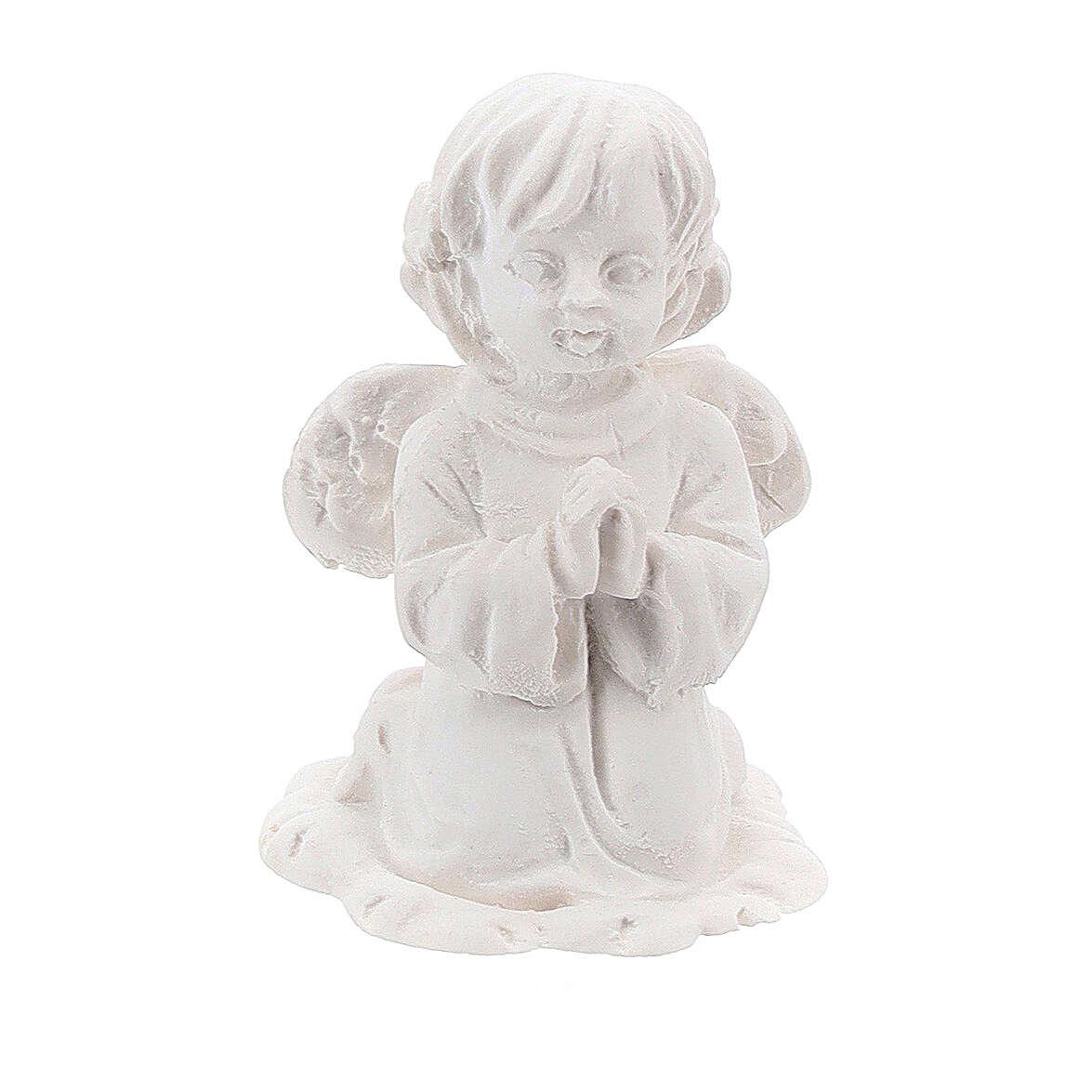 Ange fille souvenir Baptême 3