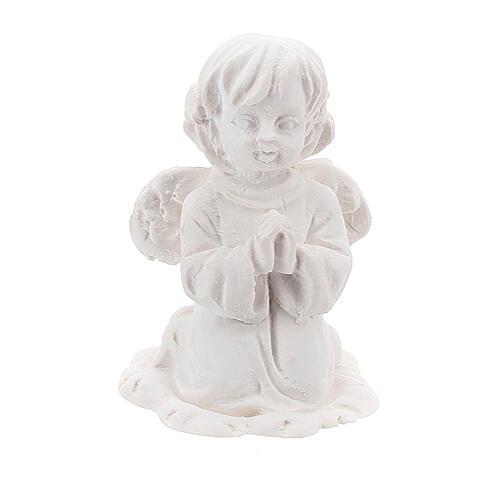Ange fille souvenir Baptême 1