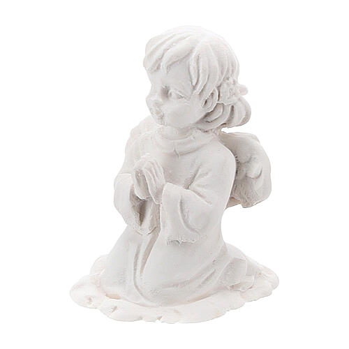 Ange fille souvenir Baptême 2