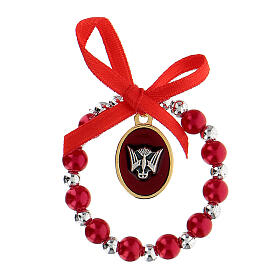 Ricordo Cresima decina e Santo rosario spagnolo s3