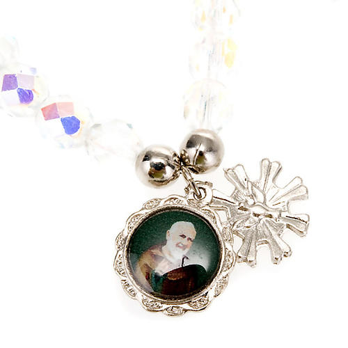 Bracelet cristal, image 2