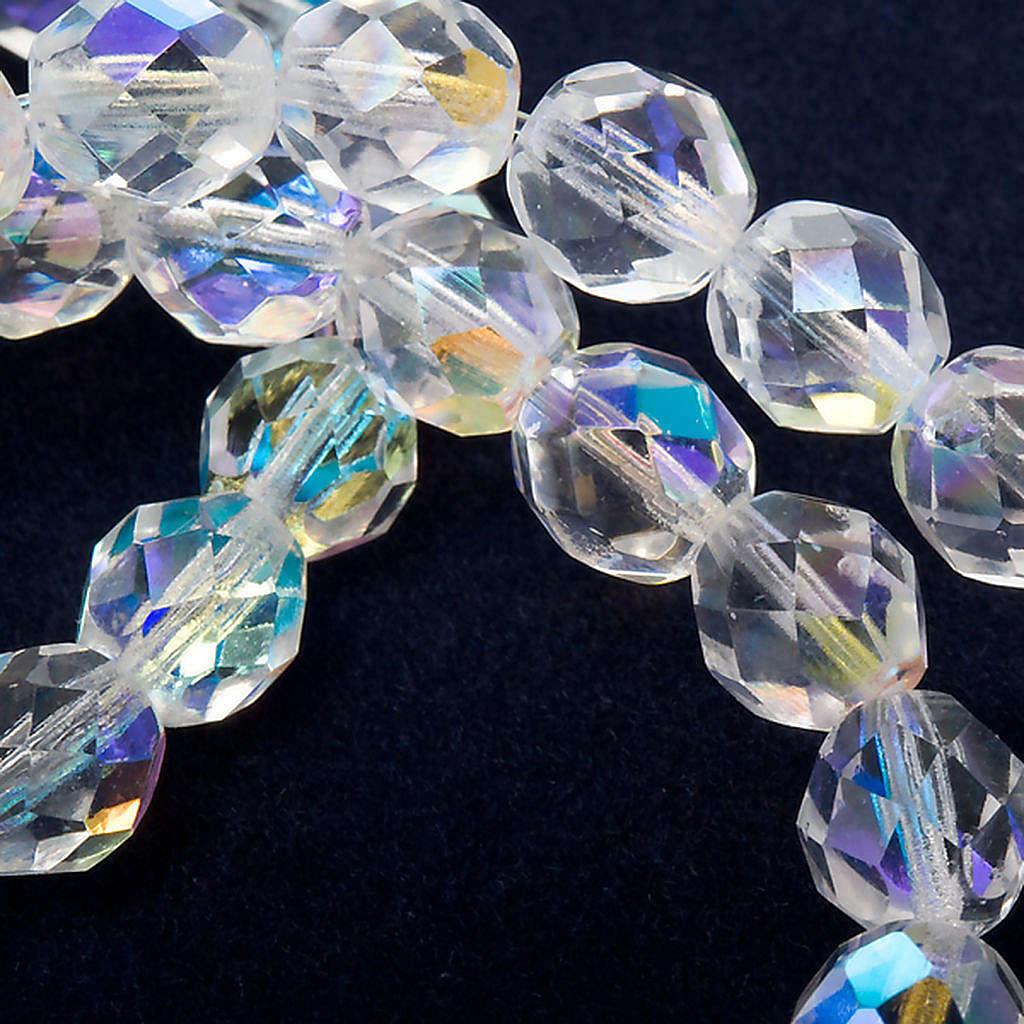 Bracciale simil cristallo immagine 4