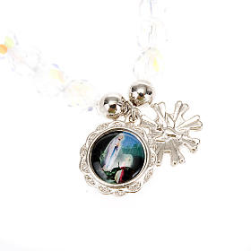 Crystal bracelet with image s5