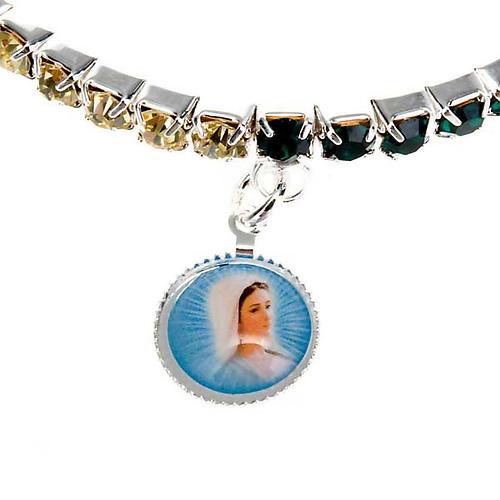 Bracelet cristal, missionnaire 3