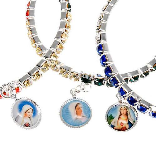Bracelet cristal, missionnaire 5