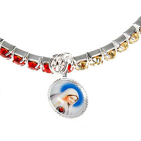 Missionary crystal bracelet s2