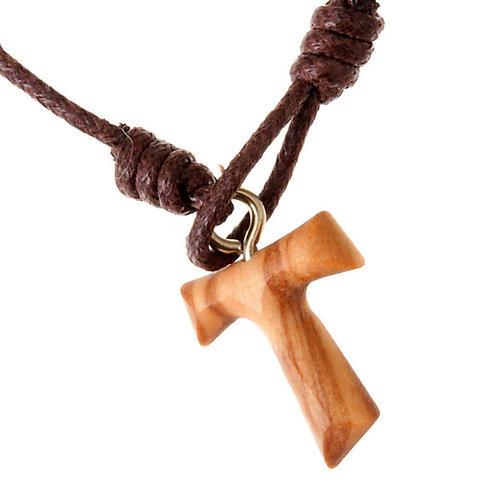 Bracelet knots and tau 2