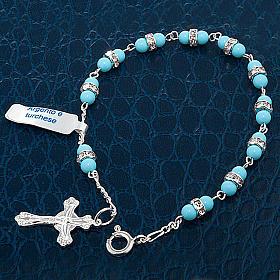 Silver bracelet and gemstone s5