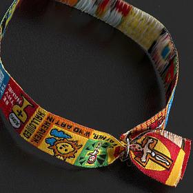 Bracelet et marque pave Our Father ENG s6