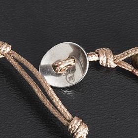 Bracelet religieux lapis-lazuli 6mm s4