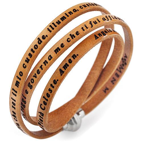 Bracelet Amen Ange de Dieu chameau ITA 1