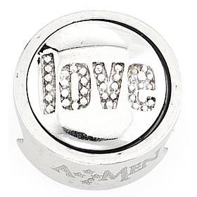 Charm para pulsera AMEN Love s1