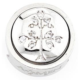 AMEN bracelets: Charm for Amen bracelet, Tree of Knowledge