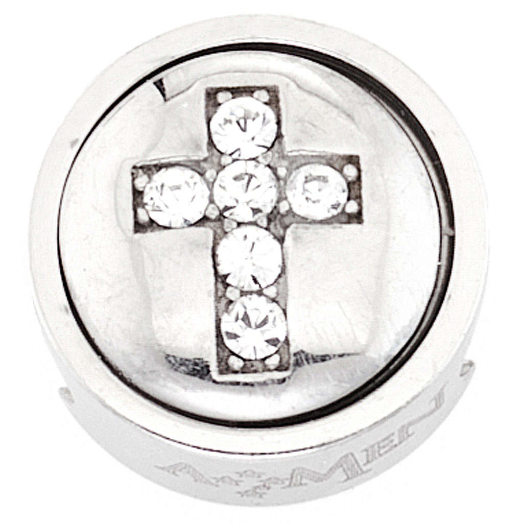 Charm para pulsera AMEN Cruz Sacrificio 4