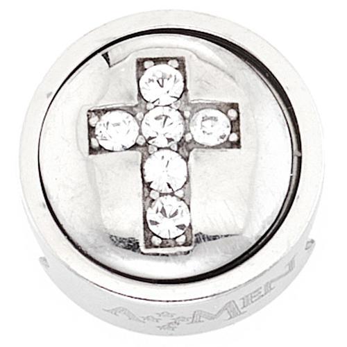 Charm per bracciale AMEN Croce Sacrificio 1