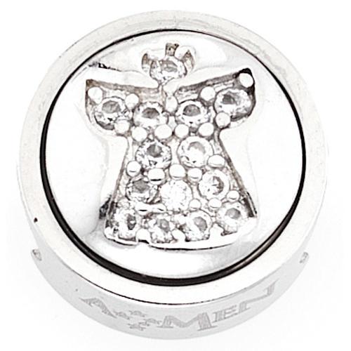 Charm for Amen bracelet, Guardian Angel 1