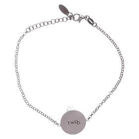 AMEN bracelets: AMEN 925 sterling silver bracelet for women