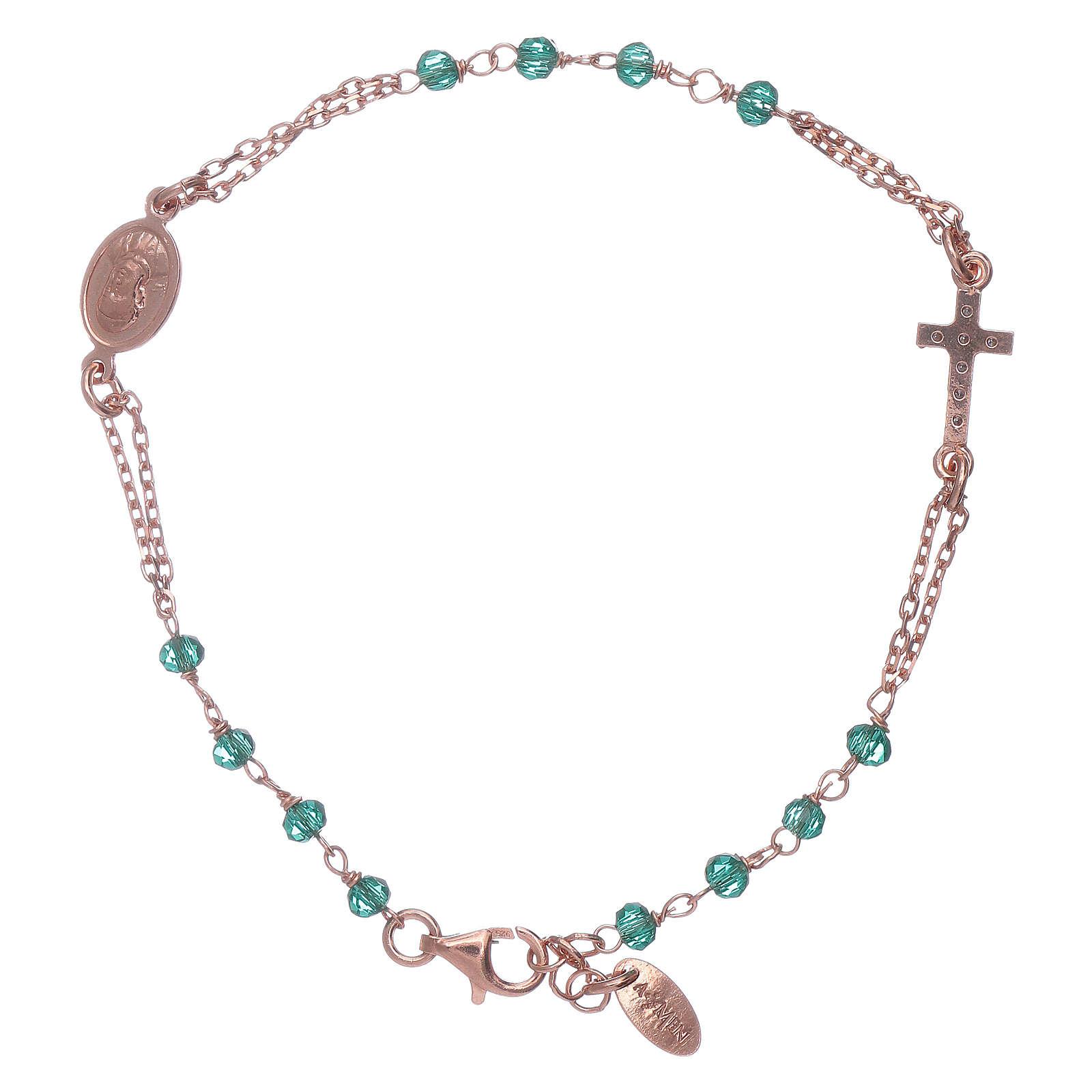 AMEN 925 sterling silver bracelet 4