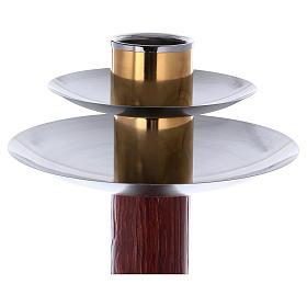 Paschal Candle Holder, Columna model s2