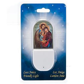 Luz amistad Sagrada Familia s5