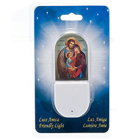 Holy Family night light s5