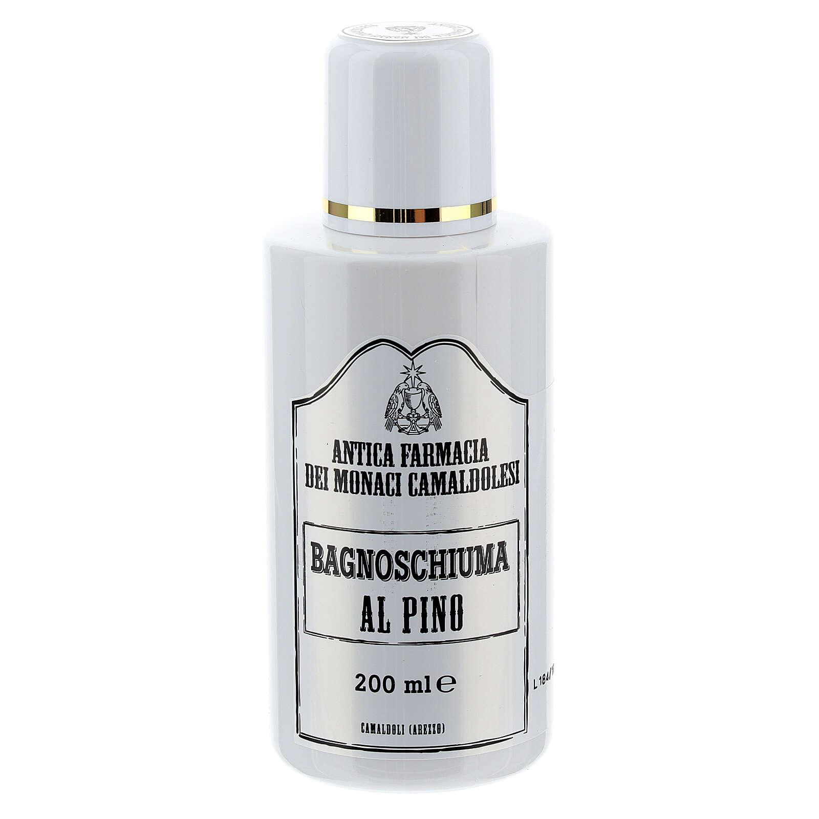 Camaldoli Pine Bath Foam (200 ml) 4