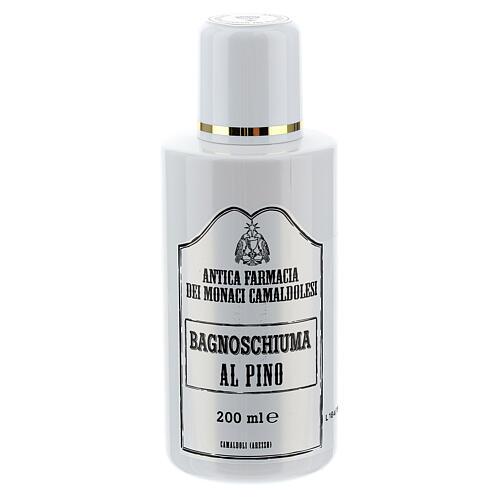 Camaldoli Pine Bath Foam (200 ml) 2
