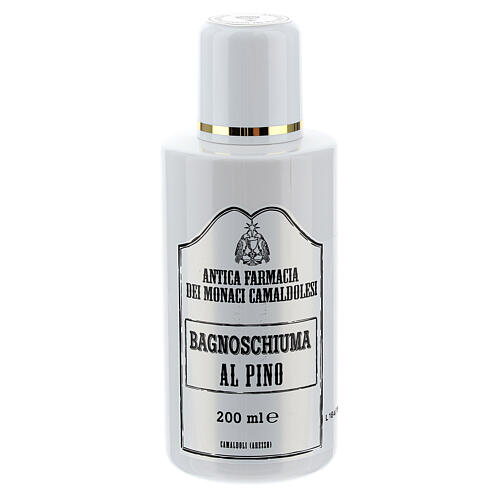 Camaldoli Pine Bath Foam (200 ml) 2