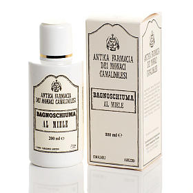 Bagnoschiuma al Miele 200 ml s1