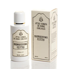 Bagnoschiuma Neutro 200 ml s1
