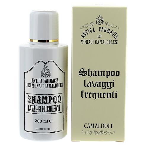 Camaldoli Frequent Wash Shampoo (200 ml) 1