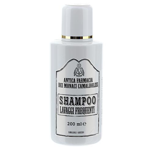 Camaldoli Frequent Wash Shampoo (200 ml) 2