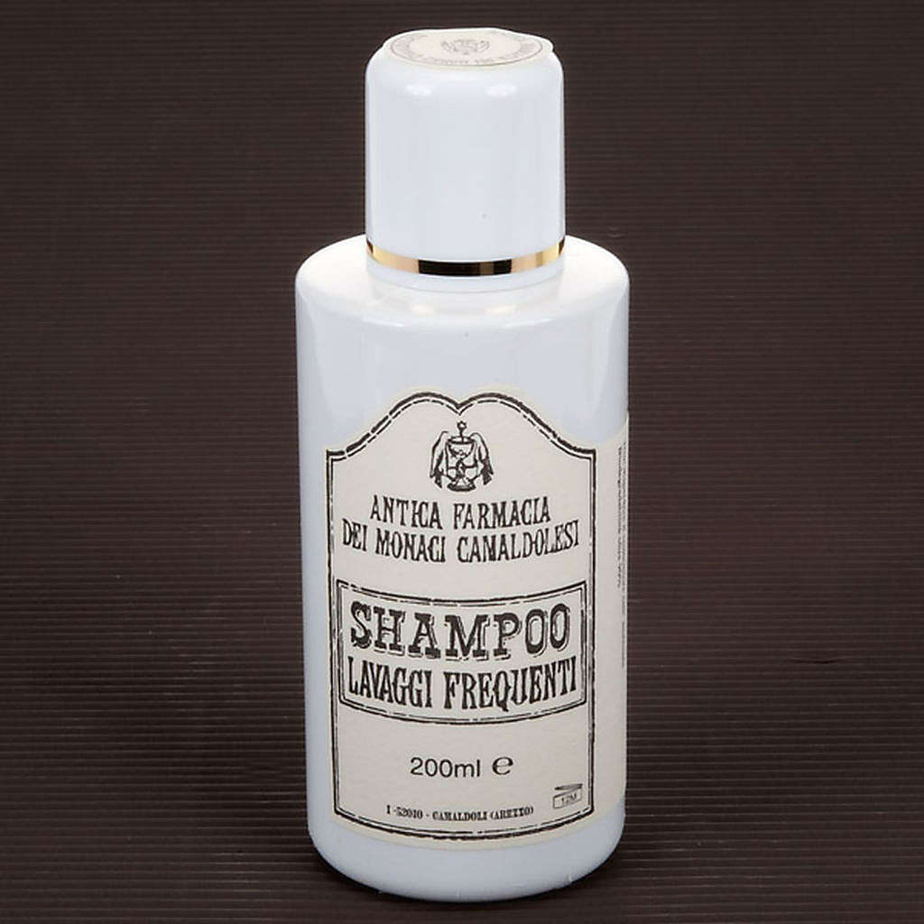 Shampoing, utilisation fréquente, 200ml 4