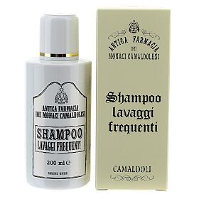 Shampoing, utilisation fréquente, 200ml s1