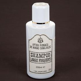 Shampoo Lavaggi Frequenti 200 ml s2