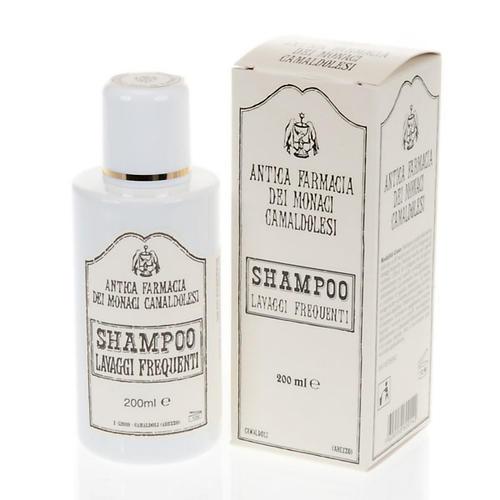 Shampoo Lavaggi Frequenti 200 ml 1