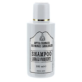 Camaldoli Frequent Wash Shampoo (200 ml) s2