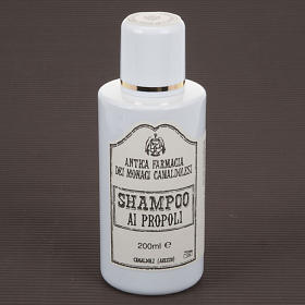 Propolis-Shampoo (ml 200) s2