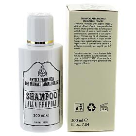 Camaldoli Bee Propolis Shampoo (200 ml) s3