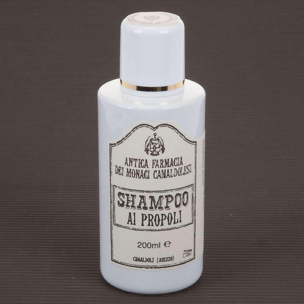 Champú de Propóleo (200 ml) 4
