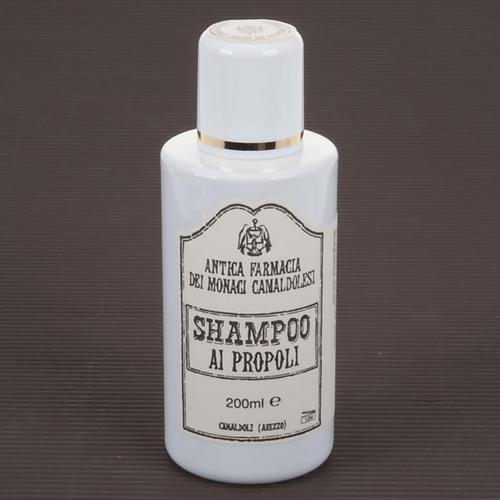 Champú de Propóleo (200 ml) 2