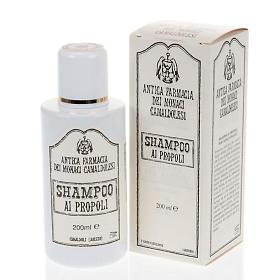 Shampoing, Propolis 200ml s1