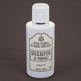 Shampoing, Propolis 200ml s2