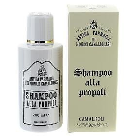 Shampoo ai Propoli 200 ml s1