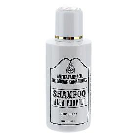 Shampoo ai Propoli 200 ml s2