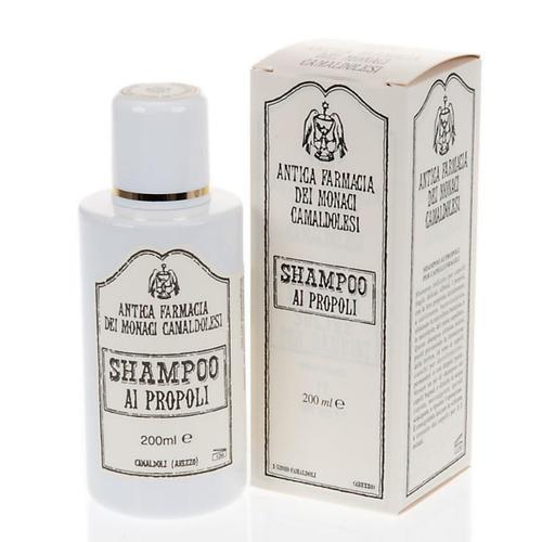Shampoo ai Propoli 200 ml 1