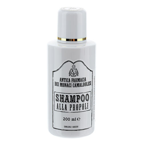 Shampoo ai Propoli 200 ml 2