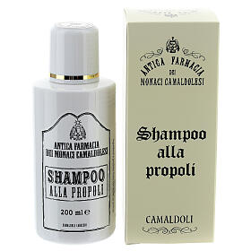 Camaldoli Bee Propolis Shampoo (200 ml) s1